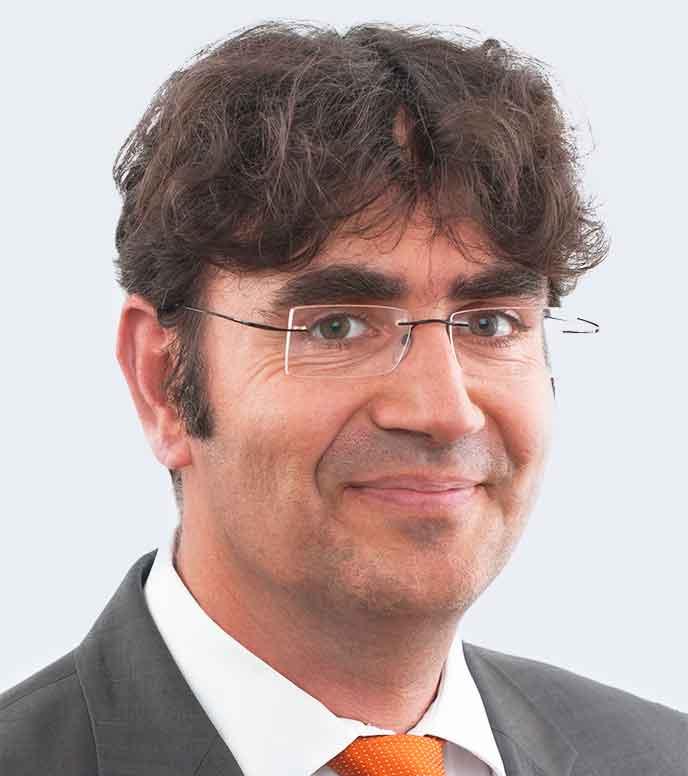 Anwalt Dr. Henning Leitz